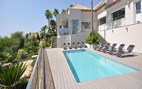 Villa Valeta, New Golden Mile, Estepona